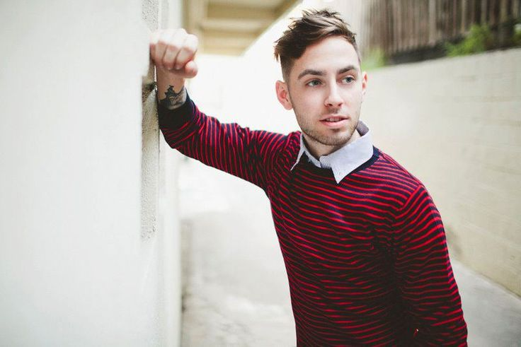 """Tyler Carter has released a new song titled """"Collins Hill"""" (ft. Chris Schnapp) below. The song was produced by Cameron Mizell (Woe, Is Me, Memphis May Fire, For All Those Sleeping)."""
