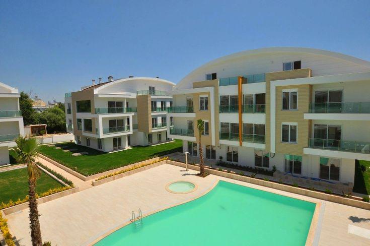 Wohnung 2+1, 3+1 in Antalya