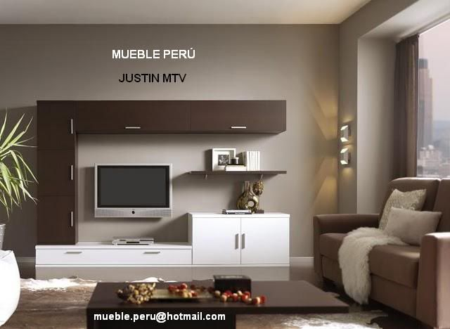 1000  ideas about muebles centro de entretenimiento on pinterest ...