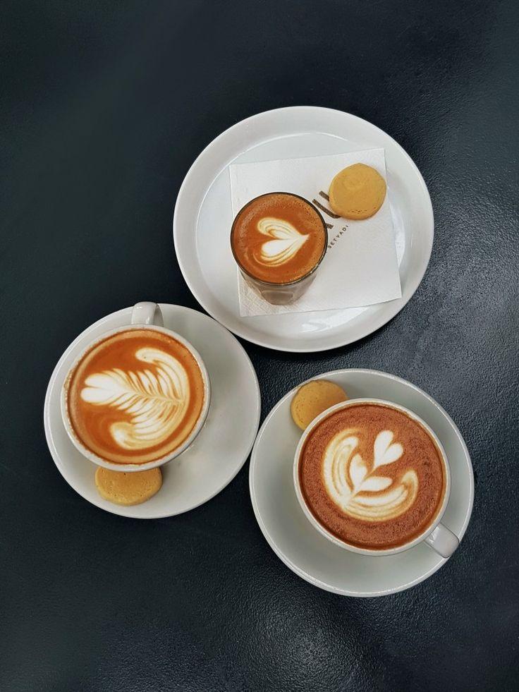 """Piccolo & Cappuccinos"", Beau, Jakarta"