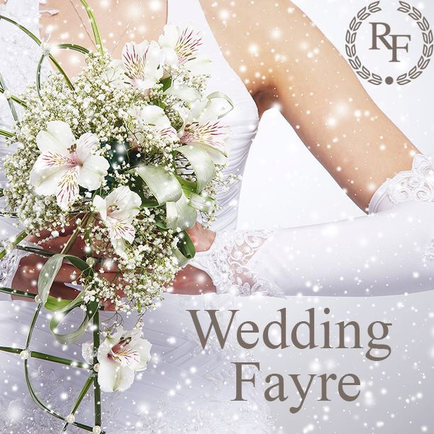 Come along to our #WeddingFayre on Sunday 11th October. Meet our experienced exhibitors who are here to help you plan your perfect day and make it one to remember. Complimentary entry from 11am - 3pm. Check out www.rockinghamforest.com/events for more information soon.