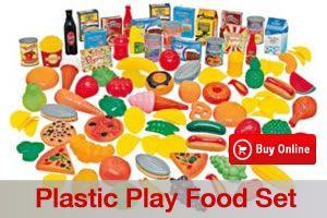 17 Best Plastic Food