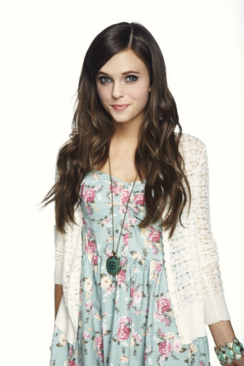Tiffany Lynn Alvord, born on December 11, 1992