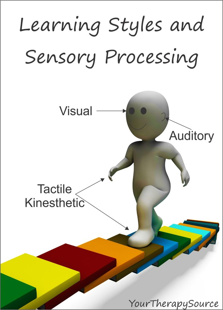 sensory integration Understanding sensory processing issues  these issues, sometimes called sensory processing disorder or sensory integration disorder, can have a big impact on .