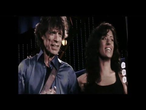 ANA MOURA & THE ROLLING STONES - No Expectations