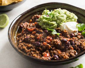 Mexican-Style Mince