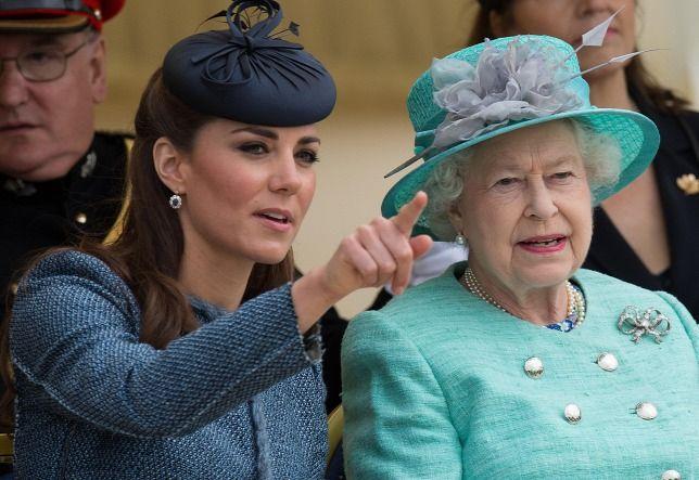 Sarkára állt Katalin hercegné: szembement Erzsébet királynő akaratával