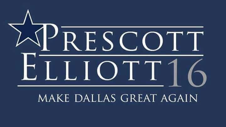 Dak Prescott/Ezekiel Elliott