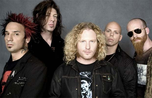 Stone Sour--Favorite song by them? Bother...awesome