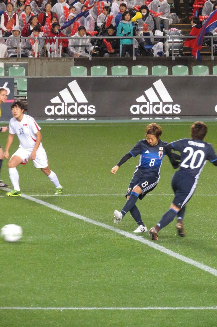 これからもサッカーは終わらないんで:リオ五輪アジア最終予選を振り返る その5|宮間あやちゃん大好き