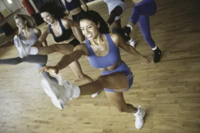 Benefits Of Kickboxing For Women | LIVESTRONG.COM