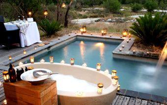 A photo of Private Granite Suites at Londolozi