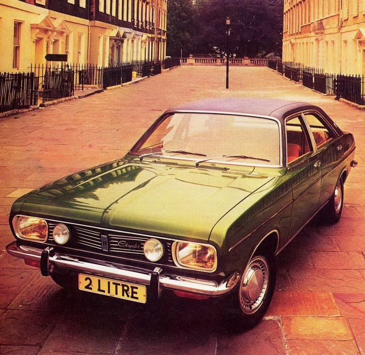 46 Best Simca Images On Pinterest