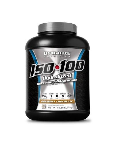 ISO-100 (5 LBS) Zero Fat, Ultra Low Carb, Pure Whey Protein Isolate! Price: MYR265.00 Website: nutritionpro.com.my