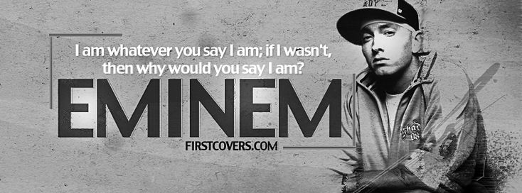 17 best images about marshall mathers quote on pinterest
