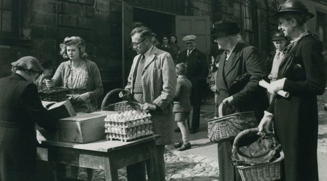 How to start a market stall