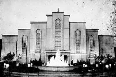 """Temple pictures.  This site has large file images that people sent in to the site of """"their"""" temple that they then antiqued and posted for everyone to download for free."""