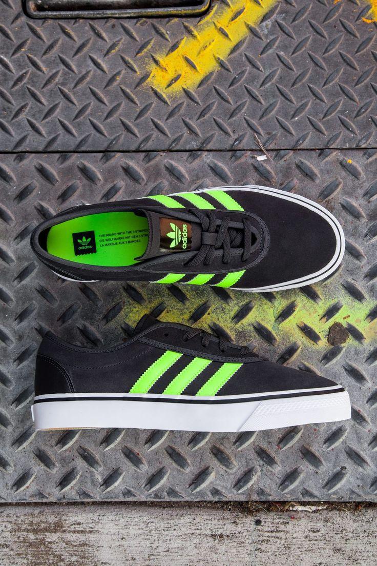 Adidas skate shoes zumiez - Adidas Skateboarding Adi Ease Grey