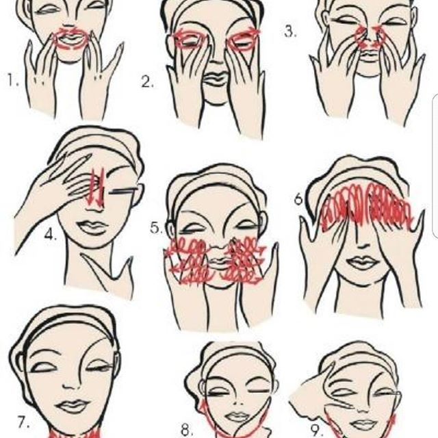 DETERMINE SKIN TYPE Wash your face with a gentle cleanser, remove all traces of makeup. Rinse thoroughly and carefully pat dry with a soft cotton towel. Do not use any products at this time and avoid touching your skin.  Wait for minimal of one hour.  Using a clean tissue, gently cover your face and blot lightly. When you remove the tissue hold it up to the light and observe your findings. Evaluate in the mirror how your skin feels especially if you smile or make any other facial…