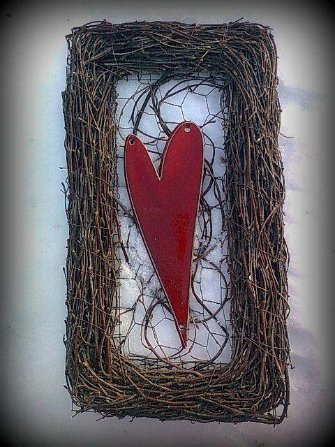Risukehys ja Savillan sydän, ihan nam!