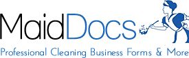 MaidDocs House Cleaning Business Forms and More #house #cleaning #business