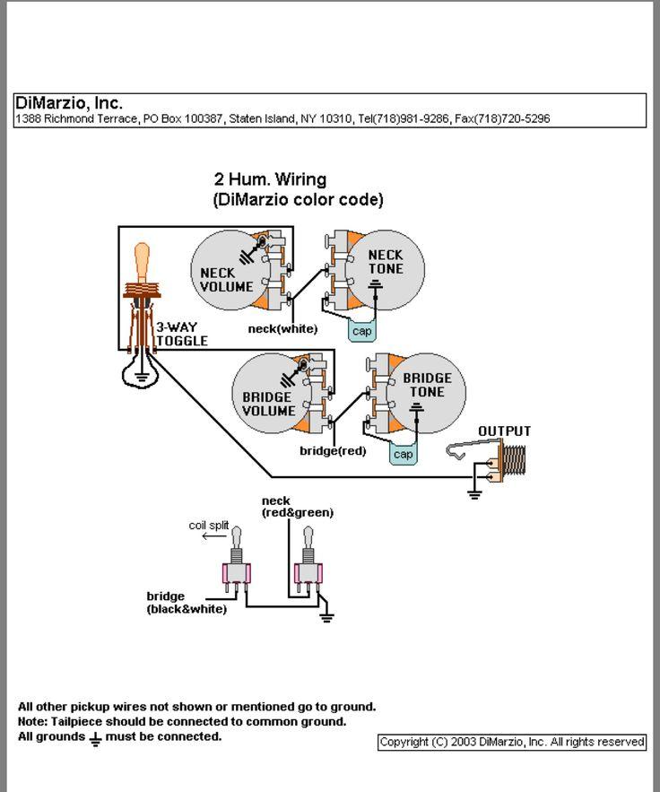 dimarzio x2n wiring diagram | 883