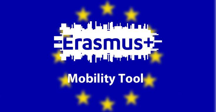 Mobility Tool Giriş Sayfası ve Kullanıcı Rehberi Hakkında