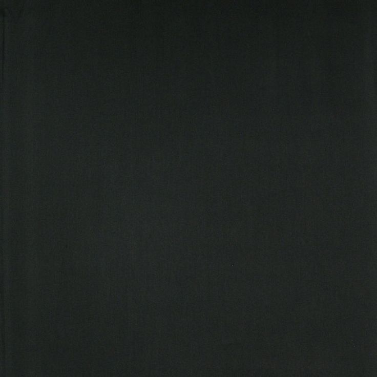 Black twill, $13/yard