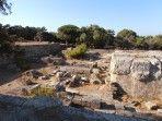 Akropole Rhodos – pahorek Monte Smith