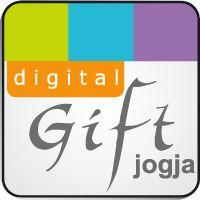 DigitalGift-Shop..adalah toko souvenir digital sablon