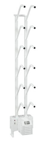 Wall mounted 6 pair boot dryer – Williams Direct Dryers