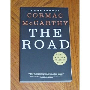 10 best great modern scifi images on pinterest book jacket the road cormac mccarthy understated and straightforward but written with beautiful language and some heartfelt moments a dad and young son carry the fandeluxe Images