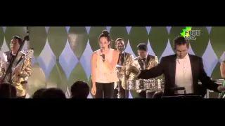 Mis Sentimientos - Los Angeles Azules ft Ximena Sariñana (Cumbia Sinfonica) - YouTube