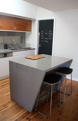 Urban - Caesarstone Gallery | Kitchen & Bathroom Design Ideas Inspiration