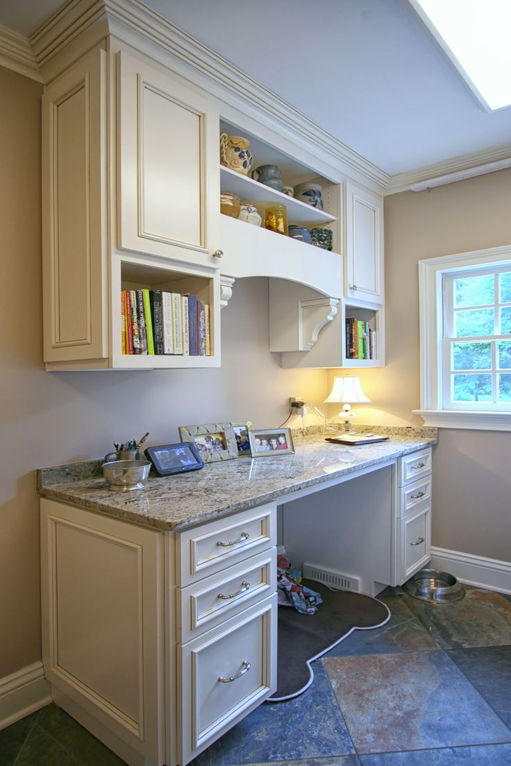 Built In Office Desk And Cabinets 17 Best Images About Built In Office On Pinterest Custom Desk