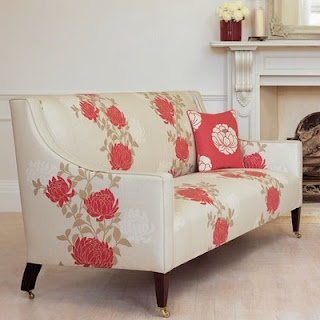 romo #romo #sofa_romo #sofa #sofa_flores #tapiz_romo #tapices_romo #tapizado_romo #estudio_estilo