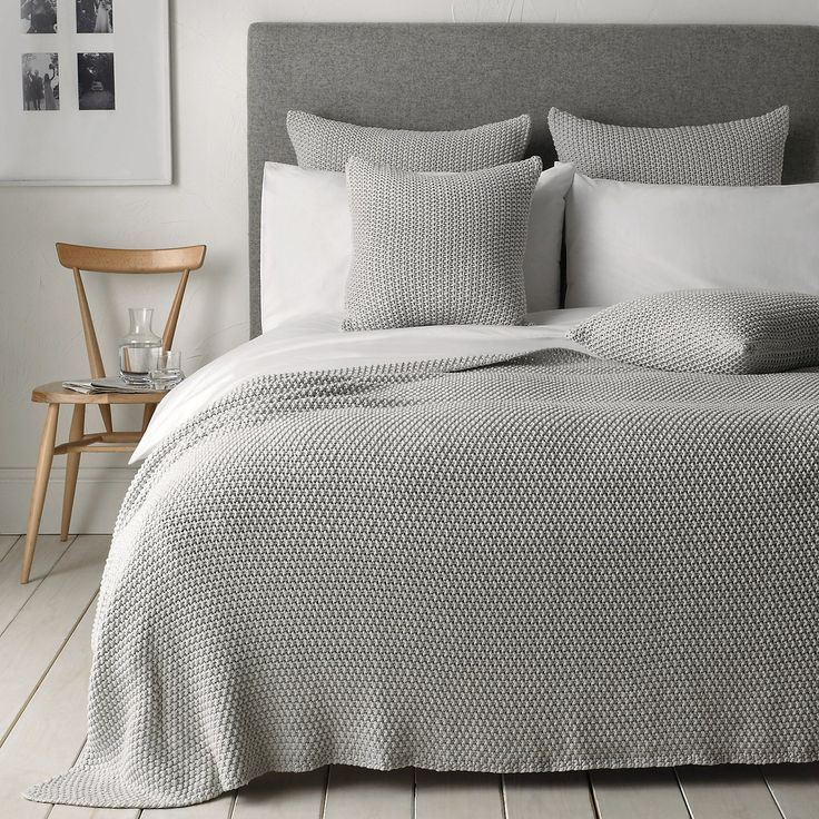 Finley Collection - Soft Grey | The White Company