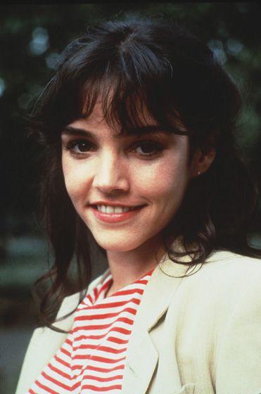 brooke adams actress