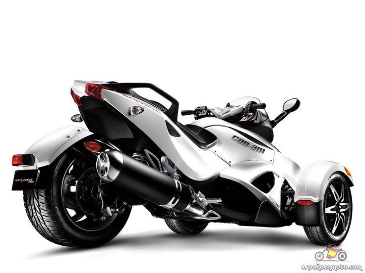 .: España en moto :. Alquiler de motos y rutas por España