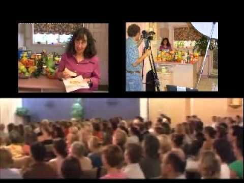 "Fed Up with Food Additives video intro  Very interesting - definitely would like to have more ""natural"" food in my stores"