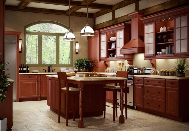 Difference between Ready to assemble #kitchen and #bathroomcabinets VS Fully assembled #customcabinets