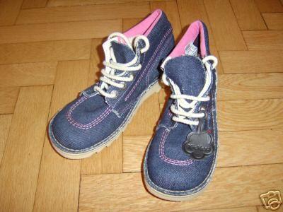 La Moda en los 80….Zapatos KICKERS.. | Aquellos 80