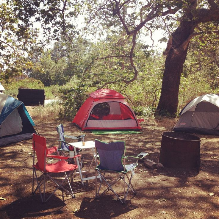40 best great campgrounds california images on pinterest
