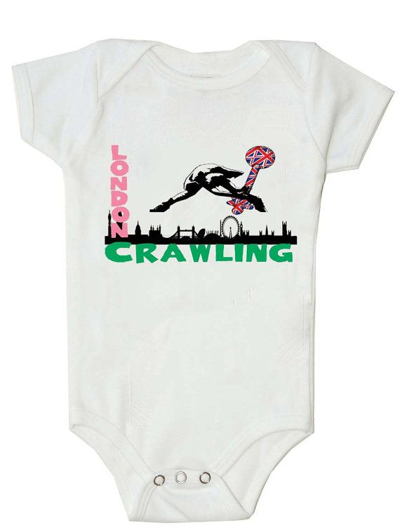 die 25 besten lustige baby shirts ideen auf pinterest lustige babykleider und niedliche. Black Bedroom Furniture Sets. Home Design Ideas