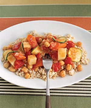 Slow-Cooker Vegetable Stew | RealSimple.com