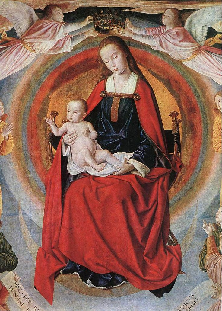 Master_of_Moulins_-_Madonna_Enthroned_with_Saints_(detail)_-_WGA14457.jpg (750×1050)