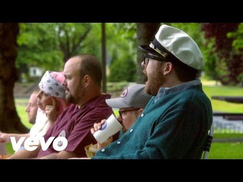 """Buy """"Calamity Song,"""" the 3rd single from The Decemberists' album 'The King Is Dead' on iTunes here: http://goo.gl/xZczW Music video by The Decemberists perfo..."""