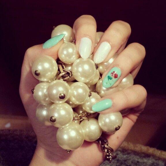 Nails,hybryda,semilac