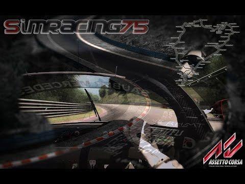 AC Sauber Mercedes C9 vs Nordschleife Endurance - YouTube