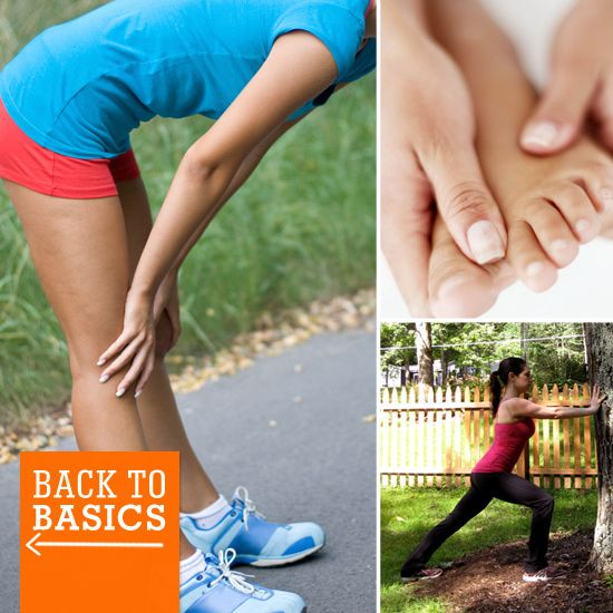How to Prevent Common Running Injuries and AilmentsRepetition Movement, Knee Aches, Shape Magazine, Shin Splints, Nags Knee, Running Injury, Running Injuries, Knee Pain, Prevention Common